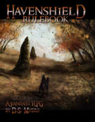 Havenshield The Complete RPG Rulebook