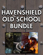 Havenshield Old School Bundle [BUNDLE]