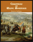 Christmas at White Mountain