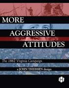 More Aggressive Attitudes