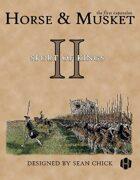 Horse & Musket: Sport of Kings