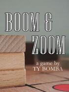 Boom & Zoom