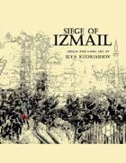 Siege of Izmail