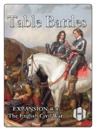 Table Battles Expansion 4: English Civil War