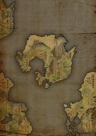 Single-page Map: Dorwind