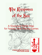 The Empress of the Sea