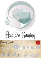 Axolote Tiles - Fantasy Bundle - Openlock Compatible