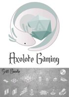 Axolote Tiles - Scifi Bundle - Openlock Compatible