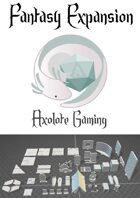 Axolote Tiles - Fantasy Expansion