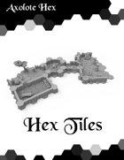 Axolote Hex: Core Tiles
