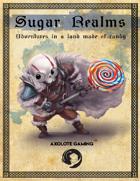 Sugar Realms STL files