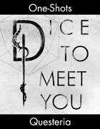 Dice To Meet You One-Shot 02 – Don't Be A Skeleton