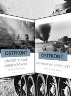 Adversaries: US vs Wehrmacht [BUNDLE]