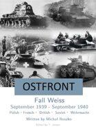 Ostfront - Fall Weiss