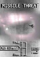 Missile Threat (Modern Air Combat)