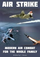 Air Strike (Family Air Combat)