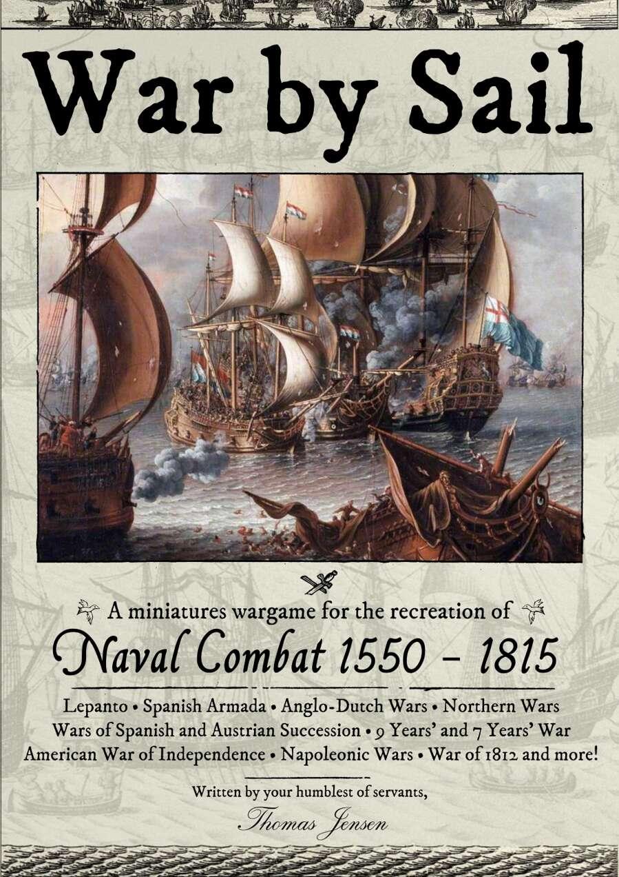 War by Sail