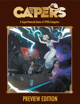 CAPERS Preview Edition - FREE