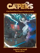 Capers Hc-pdf [bundle]