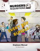 Every M&A PDF [BUNDLE]