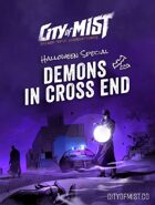 City of Mist Halloween Kickstarter Special: Demons in Cross End