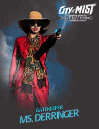 Gatekeeper Playbook - Ms. Derringer