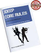 3Deep (2nd Edition)