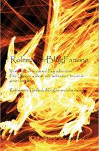 Rolemaster Fanzine Issue 17