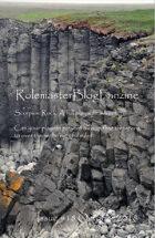 Rolemaster Fanzine Issue 18