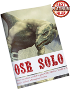 OSR Fantasy Solo Roleplaying