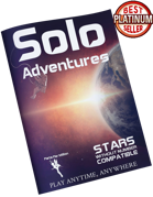 Stars Without Number Solo Adventures
