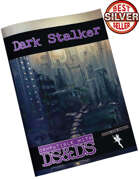 Dark Stalker Solo Roleplaying Rules for DS&DS