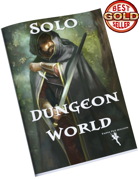 Solo Roleplaying Dungeon World