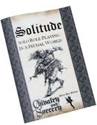 Play Chivalry & Sorcery Solo