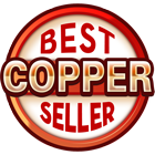 Best Sellers Copper