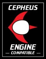 Designed for Cepheus System