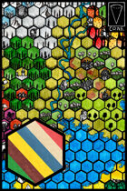 Hex Kit + 3 Tile Sets (Collection)