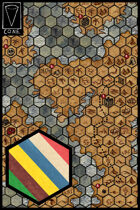 Hex Kit: The Black Spot Tileset