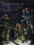 Un Souvenir de Shamash