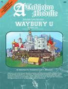 Waybury U