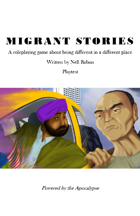 Migrant Stories: Playtest