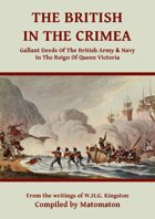 The British In The Crimea: Maps & Book [BUNDLE]