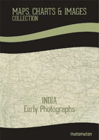 The British In India: Photographic Collection