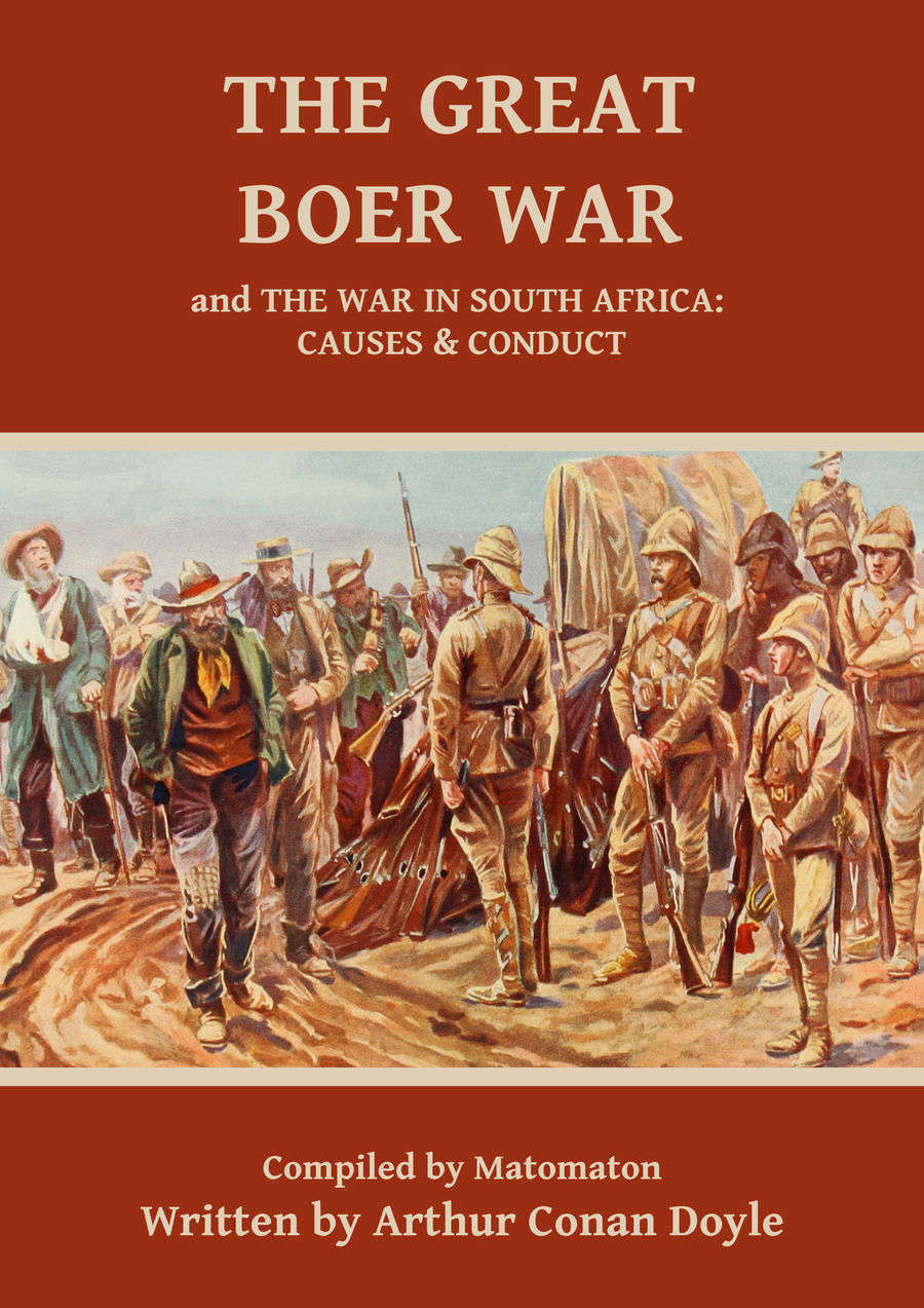 31 May 1902 The end of the Anglo Boer War | www.boers.co.za