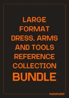 Large Format Reference Images [BUNDLE]