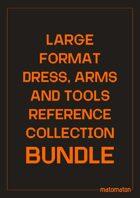 Large Format Reference Images [BUNDLE]