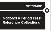 National & Period Dress Reference Collections