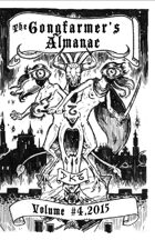 2015 Gongfarmer's Almanac, Volume #4
