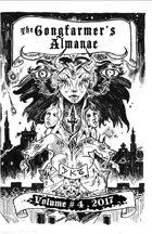 2017 Gongfarmer's Almanac, Volume #4