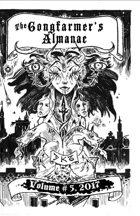2017 Gongfarmer's Almanac, Volume #5